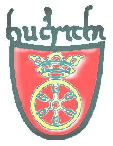 Altes Wappen von Huckarde