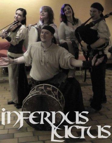 Infernus Luctus